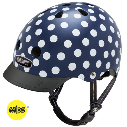 MIPS Navy Dots