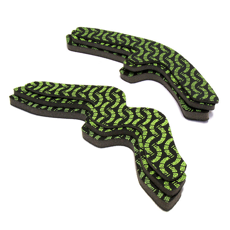 Nutcase Replacement Foam Pads - Street/Little Nutty