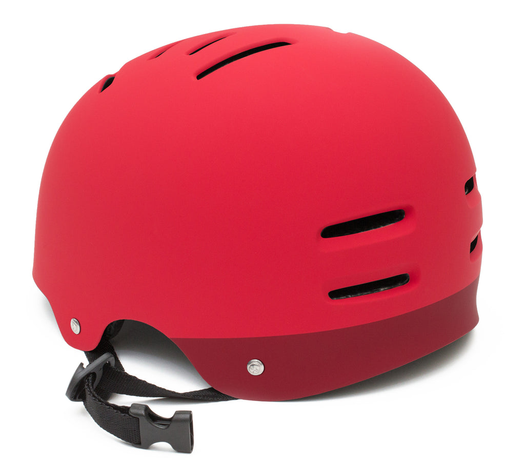Zone Red (Matte) M