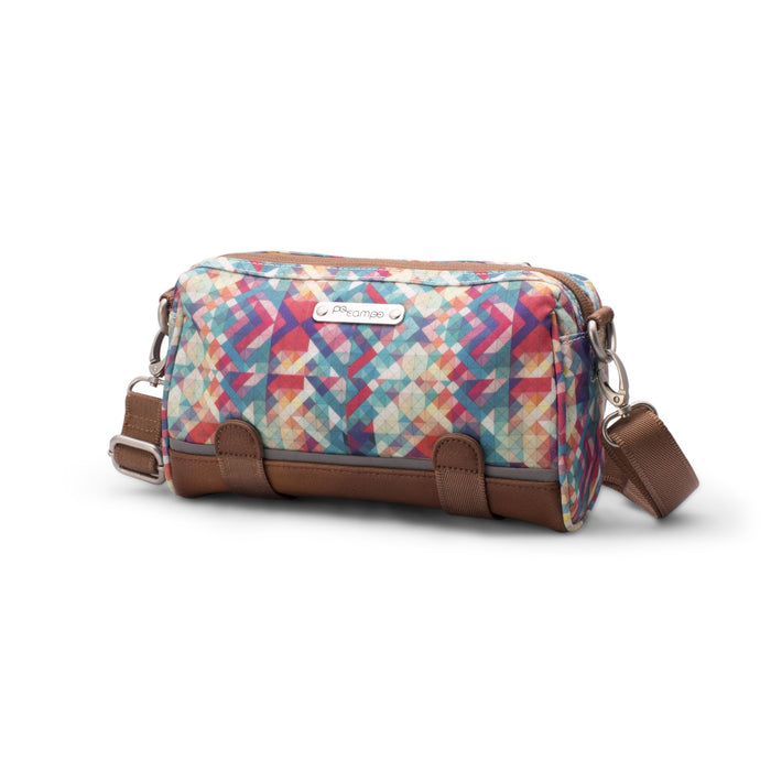 Kinga Handlebar Bag - Mosaic