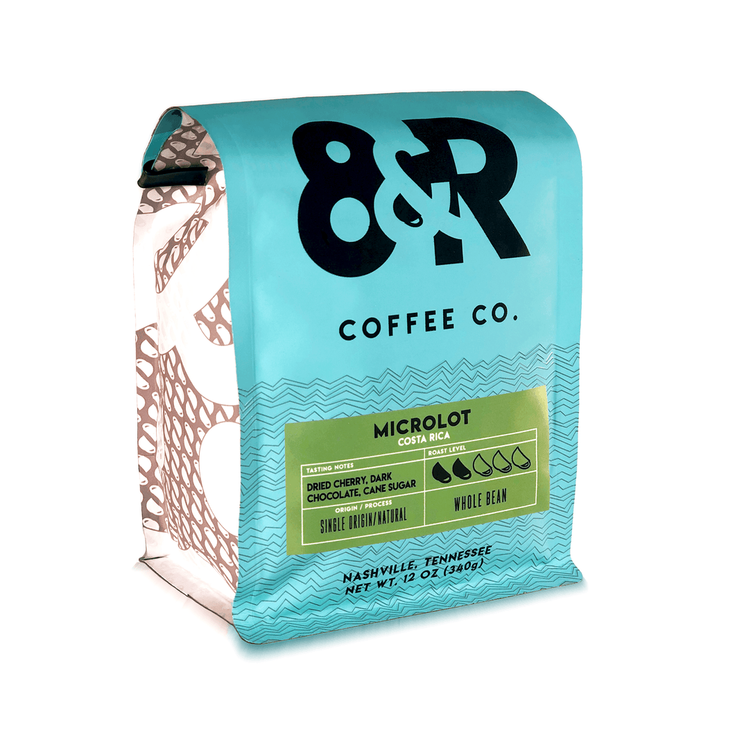 Microlot | Single Origin | Craft Coffee