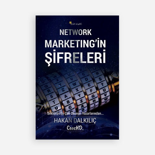 NETWORK MARKETING'İN ŞİFRELERİ