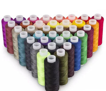 SnD Thread Spools - 39 colors