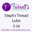 Steph's Thread Lube