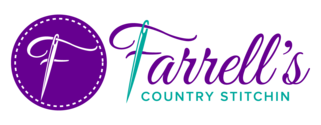 Farrell's Country Stitchin