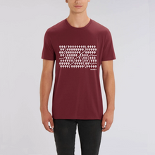 Load image into Gallery viewer, Unisex Paths Organic T-Shirt
