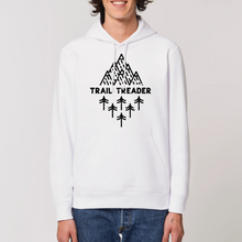 Load image into Gallery viewer, Unisex Trail Treader Organic Hoodie