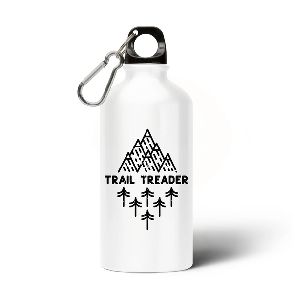 Aluminium Water Bottle Trail Treader