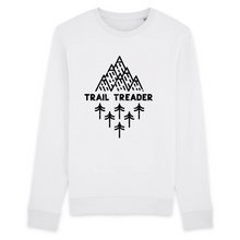 Load image into Gallery viewer, Unisex Trail Treader Organic Sweatshirt
