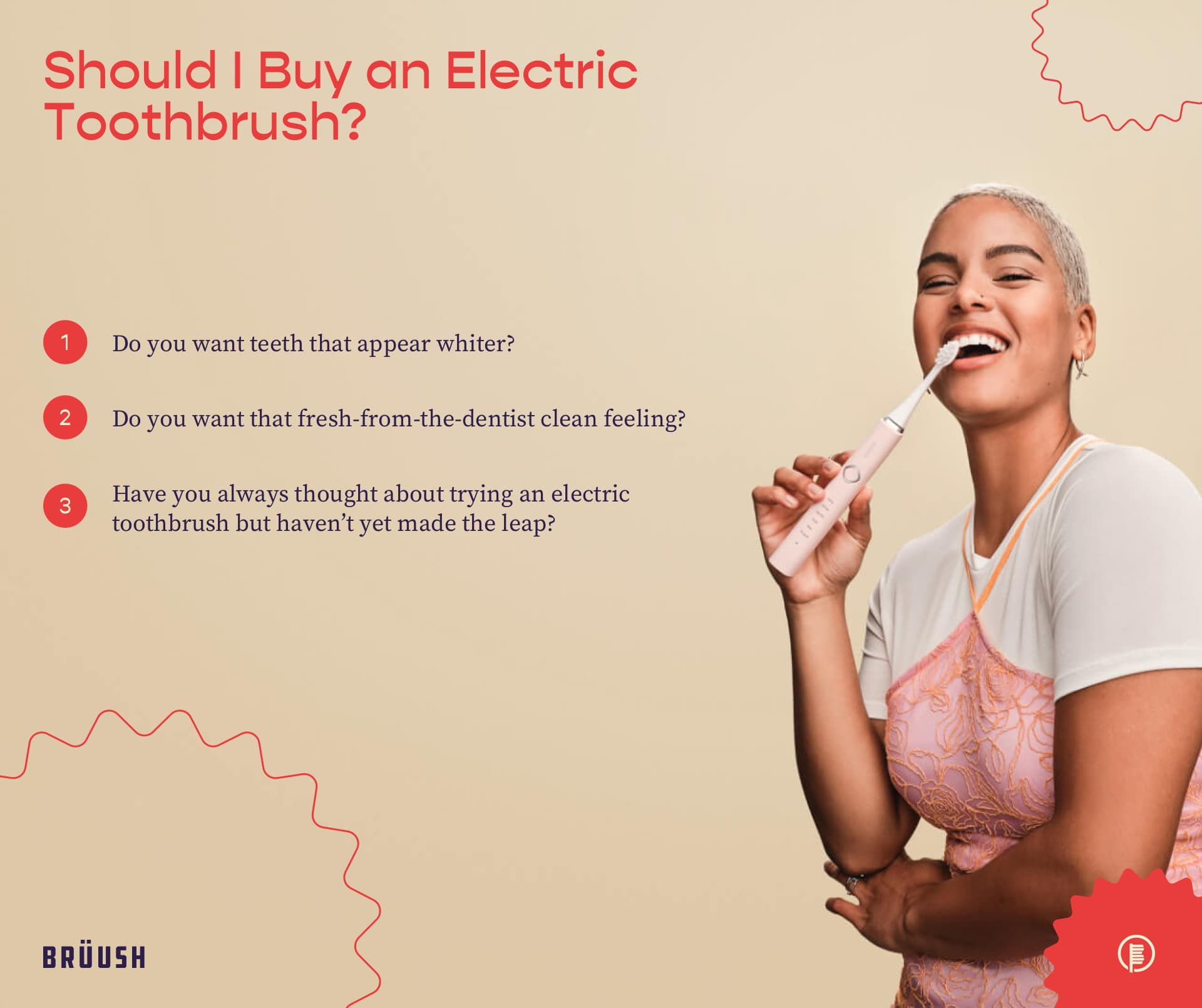 questions to ask yourself about buying an electric toothbrush