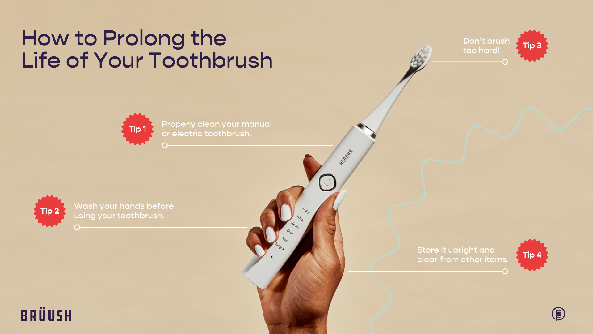 Tips on Prolonging the Life of Your Toothbrush