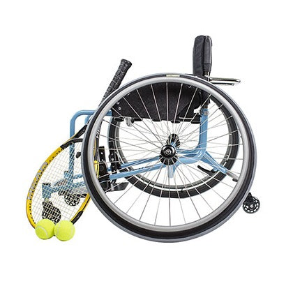 RMA Sport Tennis Wheelchair Sideview