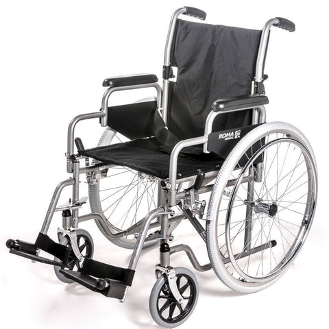 Roma Self Propelled Wheelchair