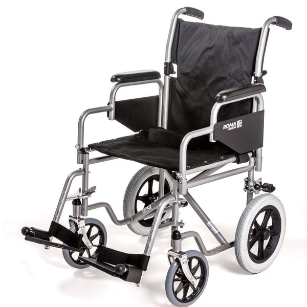 Roma Car Transit Wheelchair