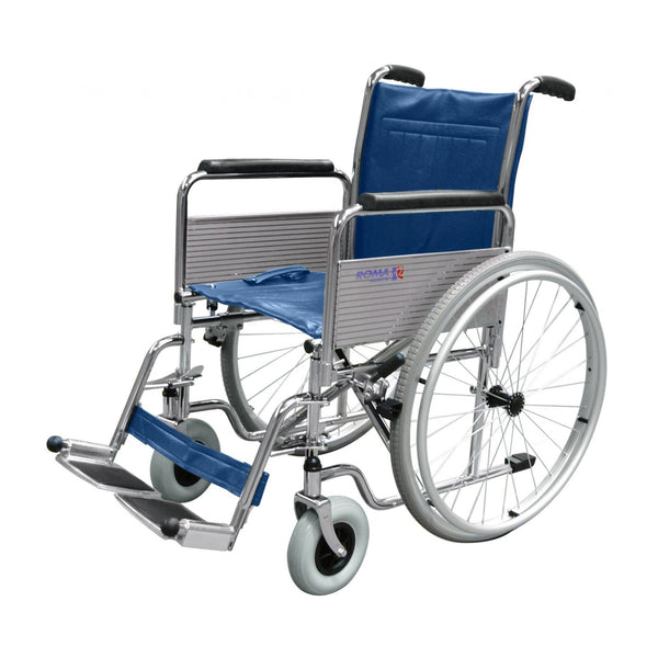 Standard Self-Propelled Wheelchair