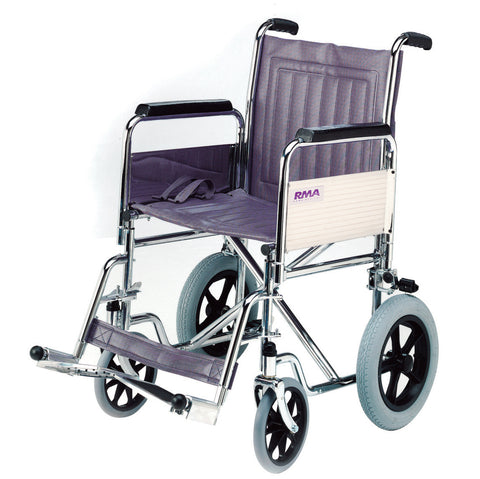 Standard Car Transit Wheelchair