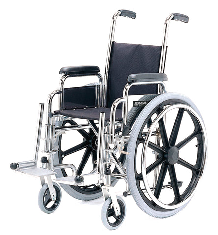 Roma Paediatric Wheelchair