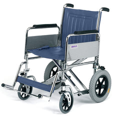 Heavy Duty Car Transit Wheelchair