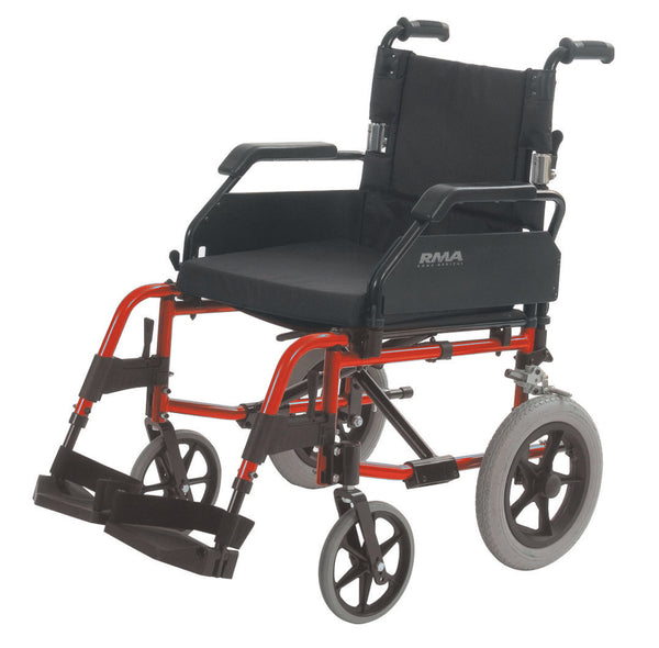 Lightweight Car Transit Wheelchair