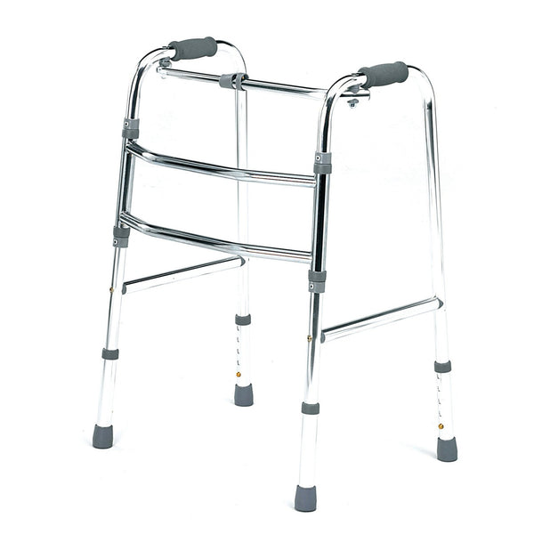 Roma Adjustable Reciprocal Walker