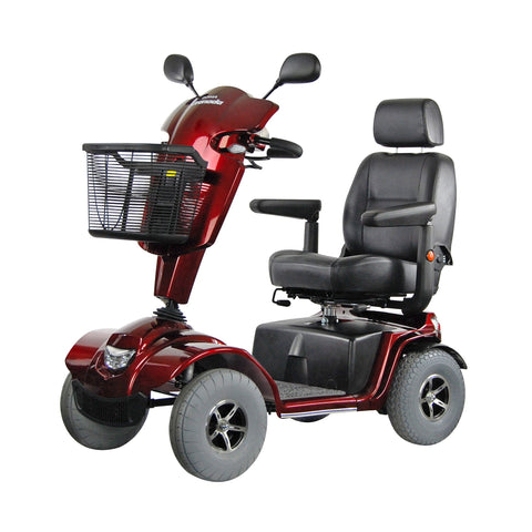 The Roma Granada Heavy Duty Electric Mobility Scooter