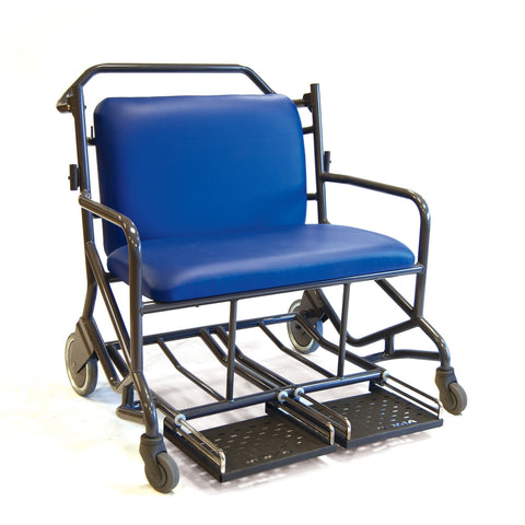 Burghley Bariatric Porter Chair