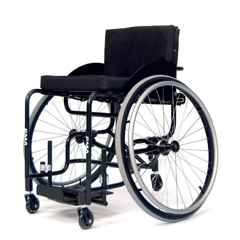 Dance Club Wheelchair