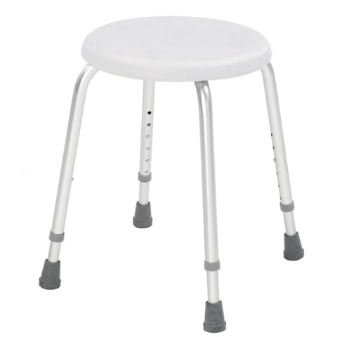 Roma Adjustable Shower Stool