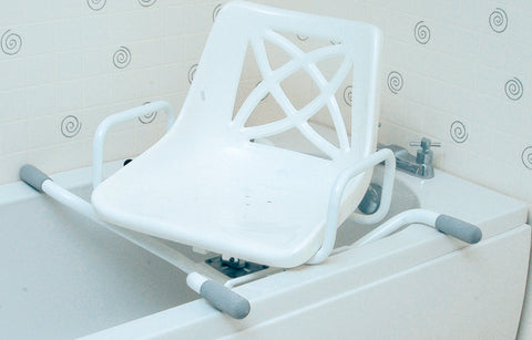 Roma Rotating Bath Seats