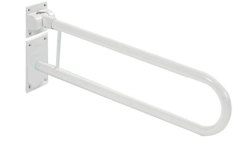 Roma Drop Down Rail with Adjustable Leg