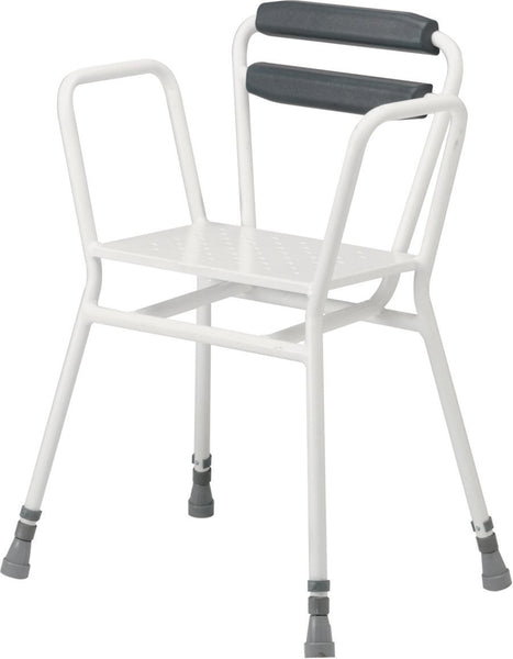 Telford Adjustable Shower Chair