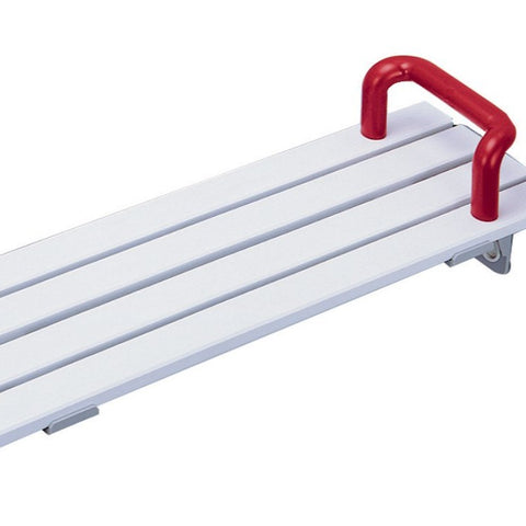 Slatted Bath Board with Handle