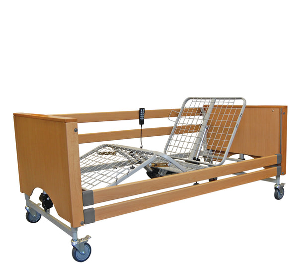Siesta Deluxe Homecare Bed