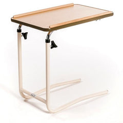 Roma Overbed Table - Split Legs