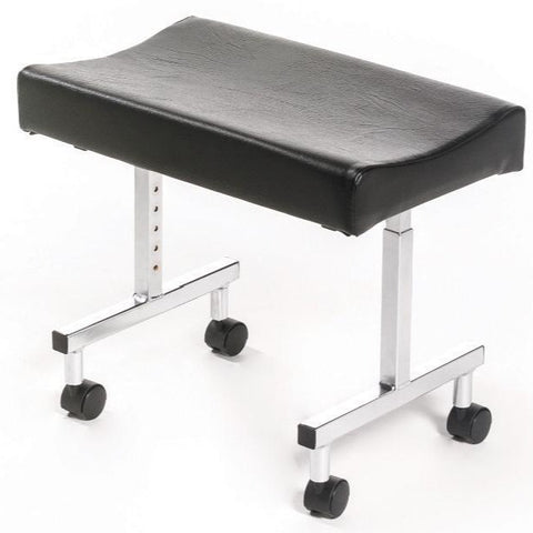 Roma Adjustable LEG REST on Castors