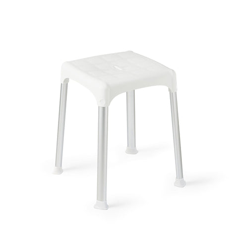 EEZZY Square Shower Stool