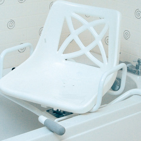 Rotating Bath Seats