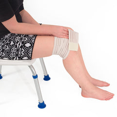 Bandage wrap - knee