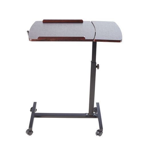 Bedtable Adjustable and Tiltable