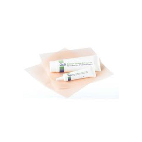Ciltech Silicone Gel Sheets