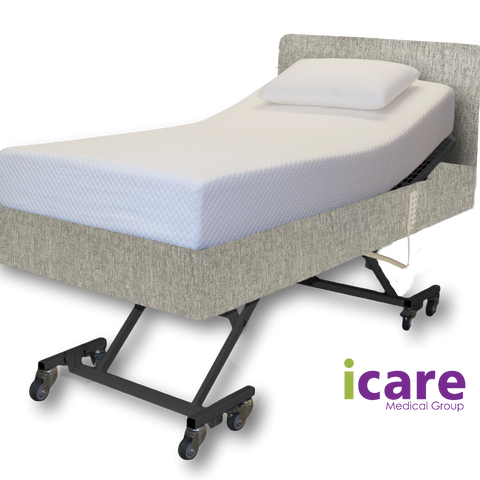 IC333 Stone Homecare Bed