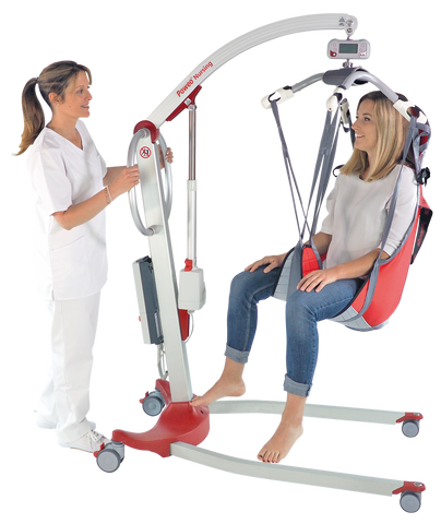 Poweo® Nursing Patient Lifter