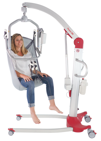 Poweo® 200 Patient Lifter