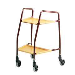 Roma Adjustable Walk Trolley - Detachable Tray