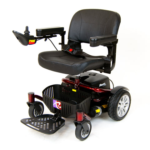 Reno Elite Power Chair