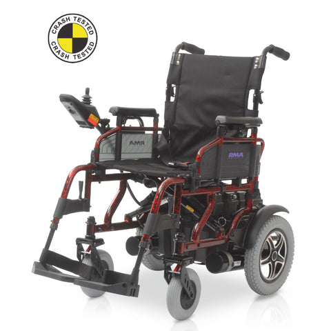 The Roma Sirocco Power Chair