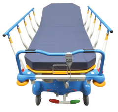 Skot XXL Bariatric Trolley