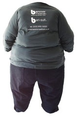 bari-suit®- Bariatric Training Aid