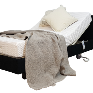 IC111 iCare Homecare Bed
