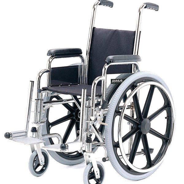 The Roma Paediatric Wheelchair
